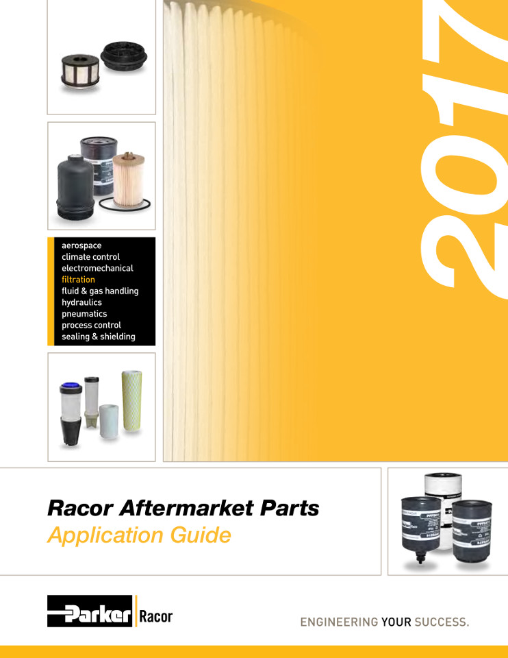 Racor Aftermarket Parts